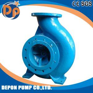 Una etapa de alta presión de la bomba de agua