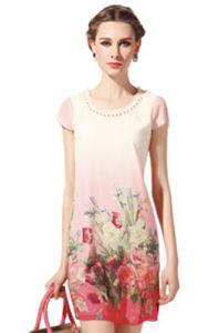 2014 nuove donne d'avanguardia del vestito dall'abito di carriera di modo