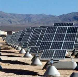 1kw 2kw 3kw Soalr residencial fuera de la red System / Sistema de paneles solares para uso doméstico