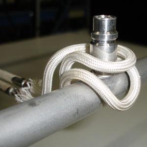 놋쇠로 만드는 알루미늄 관을%s 고주파 감응작용 놋쇠로 만들기 기계