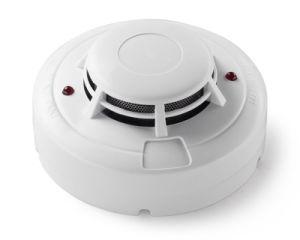 慣習的な光電煙探知器