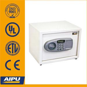Safe électronique Box avec l'écran LCD et 2mm Body, 4m Door (D-2736SLC-268)
