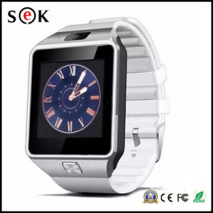 Dz09 Smart Watch Smartwatch Dz09 barata Android Bluetooth Dual SIM Reloj inteligente