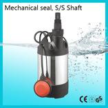 750 Вт, погружение водяной насос, GS и CE, Очистите водяной насос