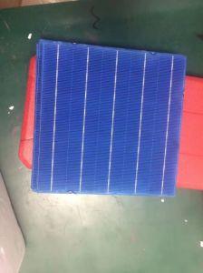 18.5 polyZonnecel voor 275W Panel Module 5bb