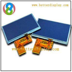 4.3インチTFT LCDのモジュールをよくしなさい