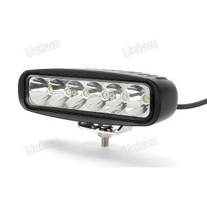 Excavators及びTractorsのための12V 30W LED Work Lamp