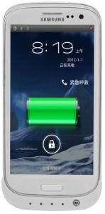 El caso de energía para el Samsung I9300 (TB-9300)