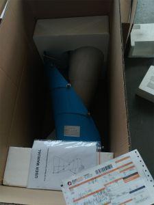 Generador de turbina vertical alto de viento del eje de la eficacia 100W-500W