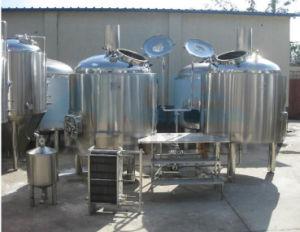 Aço inoxidável 50L equipamento de cerveja (ACE-FJG-K5)
