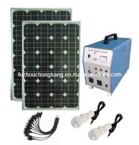 Solarsatz-Systems-Licht des generator-200W (FC-NA200-B)