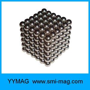 5mm Bola magnética de neodimio de juguete