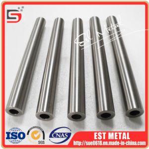 Tubo senza giunte di titanio di Amse Sb338