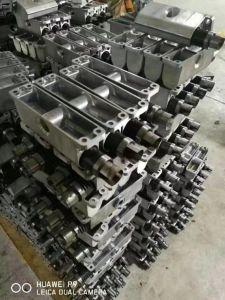 China Fornecedor 45-65kg Fire-Proofing Ajustável Fechador da Porta