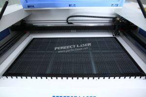 비금속 Pedk-9060를 위한 PVC 널 이산화탄소 Laser 조판공 절단
