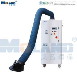 Фильтр из PTFE сварка пылеуловитель и отвода паров водоочистителя