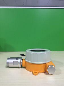 De muur Opgezette Ce Verklaarde Detector van het Gas van het Dioxyde van de Zwavel (SO2)