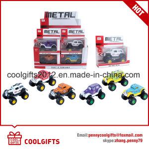 Nuevo diseño de bajo coste coloridos Aleación de zinc Diecast coches Toy