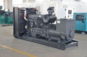 250-1200 gerador Diesel Soundproof aberto do kVA com Deutz