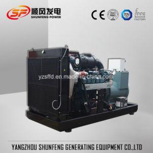 400kVA 320kw öffnen Typen elektrischen Dieselgenerator mit Doosan Motor