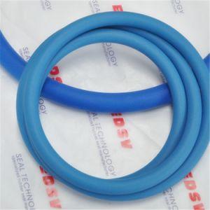 高温抵抗のための青いOリング