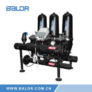 '' macchina industriale di trattamento delle acque di auto pulizia di Anto di irrigazione 3