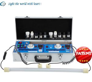 Тестер для проверки светодиодного освещения люкс и регулятора яркости освещения приборов тестирования оборудования