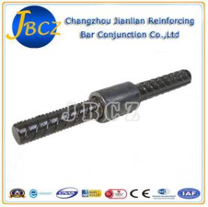 Construcción materiales de construcción metálicos acoplamiento rebar