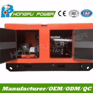 De eerste Generator van het Type van Motor Yangdong van de Macht 8kw/10kVA Chinese Open