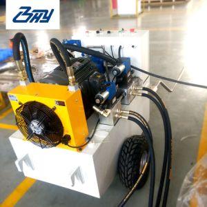 Mobile eficiente de la estación de potencia hidráulica/Unidad de Potencia - HS10