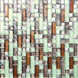 Prezzi di fabbrica all'ingrosso mosaici del cristallo del AAA del grado di spessore 8mm/di 6mm