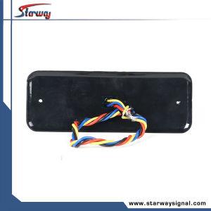 Rejilla Warnig LEDs de montaje en superficie (LED216)
