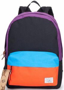 Mode sac sac à dos de l'école colorés