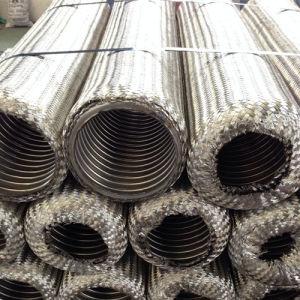Tubo flessibile anulare Braided del metallo flessibile
