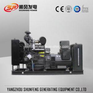 73 Ква 58квт портативный домашнего использования электрической энергии двигателя Deutz дизельный генератор