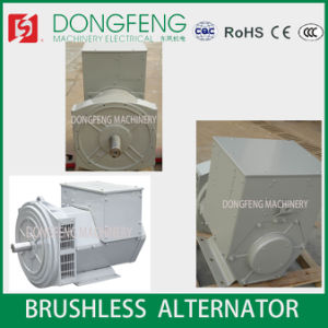 80kw 274c Dubbel die AC Brushless Alternator van de Generator van de Macht dragen