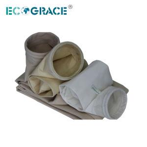 Пылевой фильтр системы воздушного фильтра водоочистительной станции кладет фильтр в мешки PTFE