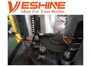 L'acqua/spremuta/ha carbonatato la bevanda/bibita analcolica tutta la macchina automatica dello stampaggio mediante soffiatura della bottiglia