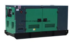 38kw Weichaiリカルドの技術力の電気ディーゼル発電機