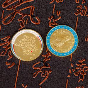 도매 주문 동전 공장 가격 자유로운 디자인 MOQ 없음