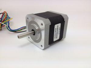 0.9 Grado de 42mm 2 Fase NEMA17 Motor paso a paso