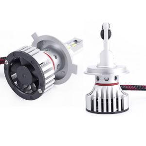 F2自動車LEDのヘッドライト6000K自動LEDランプ5000lm LEDのドライビング・ライト36W LEDの球根
