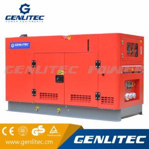 휴대용 Yangdong 디젤 엔진 힘 25 kVA 발전기