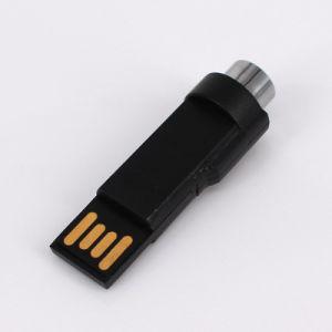 Пользовательские формы пера бизнес-USB флэш-накопитель USB металла персонализированный подарок пера