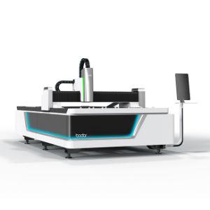 Tubo Quadrado de aço inoxidável / Tubo de Metal máquina de corte a Laser de fibra