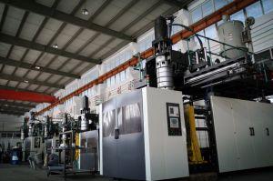 China Qualidade Superior 30L tambor de óleo fazendo Sopradora Dhb80