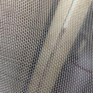 Пластиковый нейлоновый 16X18сетка окно для полетов для проверки скрининг сетку комаров