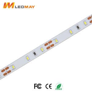 Flex SMD3014 60LEDs/m kleuren3000K/6000K LEIDEN DC12V strooklicht