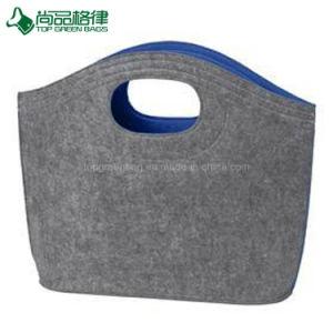 FilzHobopreiswerte Totes-Form-Dame Bag für Verkauf Einfach-zu-Verzieren