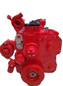 말뚝박는 기구를 위한 디젤 엔진을 설계하는 Cummins Qsb (6cylingde/6.7L) 시리즈